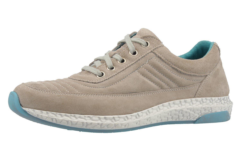 Josef Seibel 65813944 210, Chaussures de Ville à Lacets pour Femme Beige Beige