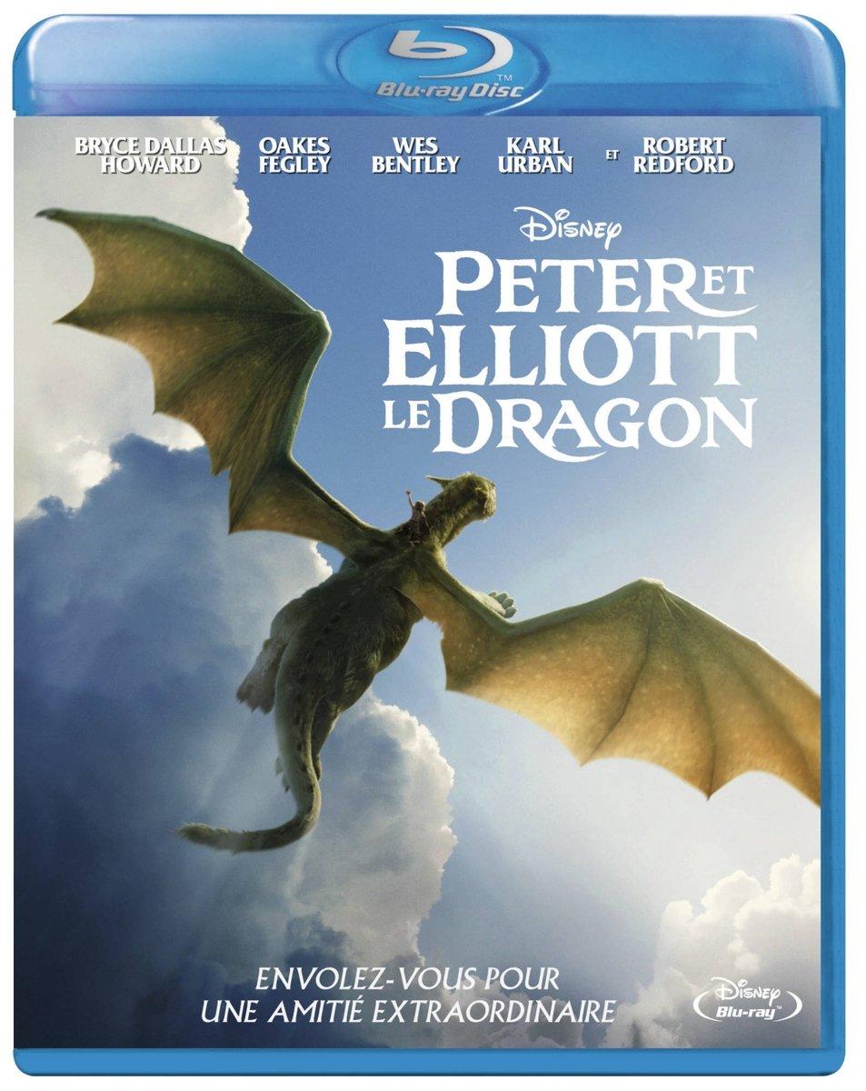[Disney] Peter et Elliott le Dragon (2016) - Page 7 71qAWGDiMtL._SL1200_