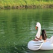 Amazon.com: Flotador inflable para alberca Kangaroo's ...