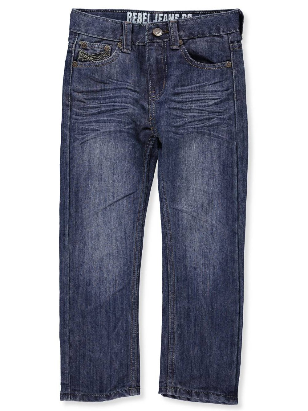 Rebel Boys' Jeans Rebel Boys' Jeans