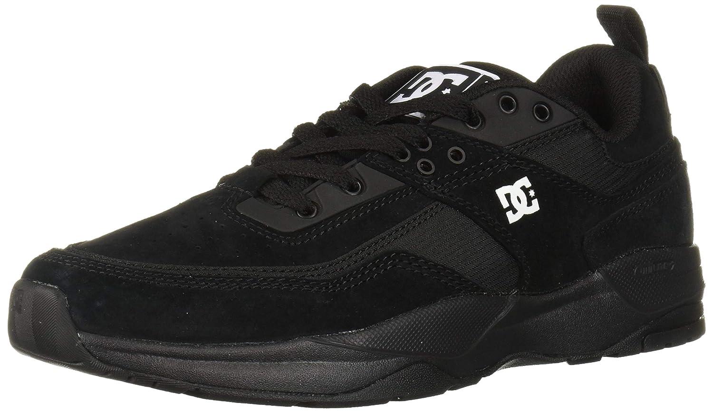 noir noir Blanc 39.5 EU DC chaussures E.tribeka, E.tribeka Homme