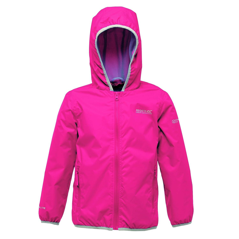 Regatta Lever Kids Waterproof Jacket