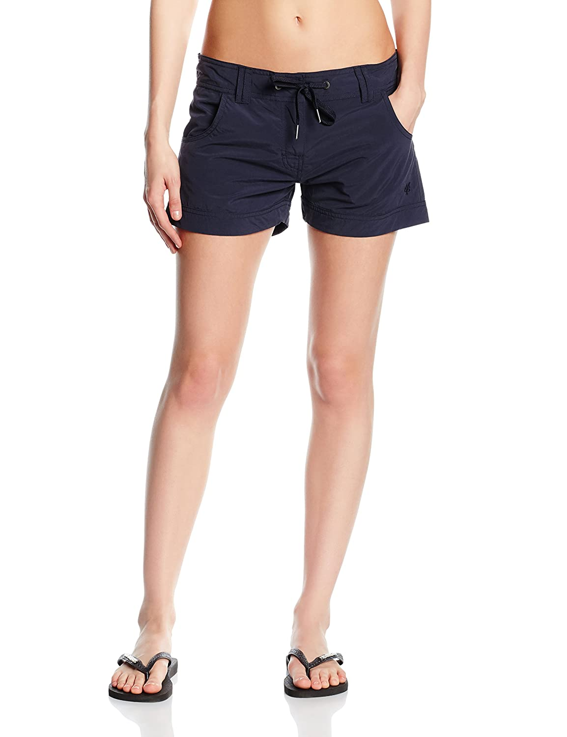 Marc O'Polo Body & Beach Damen Shorts Badeshorts 146643