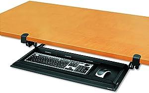 Fellowes Designer Suites Desk Ready Keyboard Drawer (8038304)