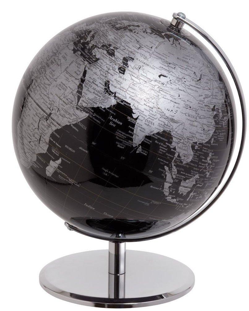 Mascagni O451 Globes (fisico Globe, classico, tavolo, metallo, non Powered) 20D SLASH2