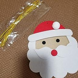 Amazon クリスマスツリ 壁掛け 飾り カレンダー カウントダウン Diy デコレーション クリスマスツリー フェルト生地 24個入りセット プレゼントにも適用する F001 E E タイプ クリスマスツリー おもちゃ