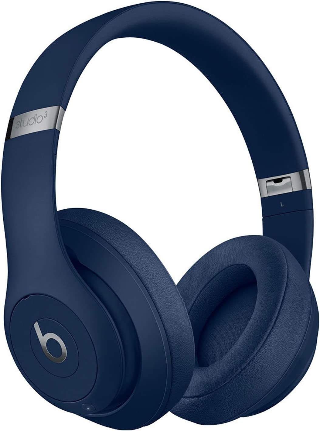 Beats Studio 2.0 Wireless Bluetooth Over Ear Headphones Blue