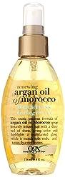 Organix Ogx Moroccan Argan Oil Weightless Dry Oil, 4 oz.