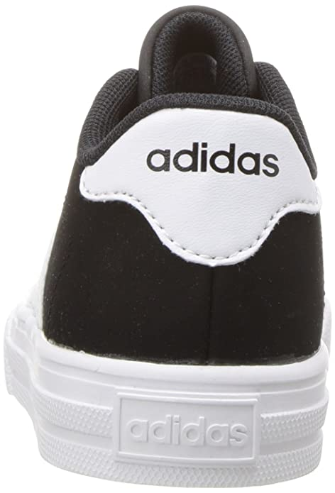 White Brand New Toddler Adidas NEO Baby Daily 2.0 I DB0661 Core Black White