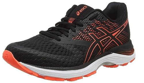 4a1f9af8 ASICS Gel-Pulse 10, Zapatillas de Running para Mujer: Amazon.es: Zapatos y  complementos