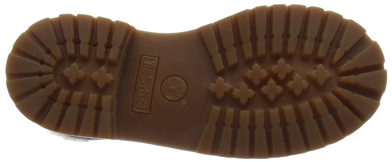 Timberland Unisex-Kinder 6 in Classic Boot Klassische Stiefel, braun A172F-M 11d582652e