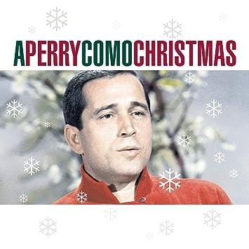 Perry Como Christmas.A Perry Como Christmas