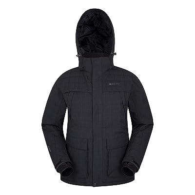 .com : Mountain Warehouse Apollo Mens Ski Jacket - Winter Snow Jacket : Sports & Outdoors