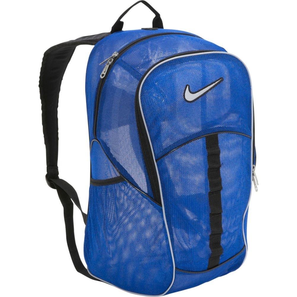 7c17d350d40a Orange Mesh Nike Backpack- Fenix Toulouse Handball