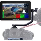 ANDYCINE A6 Plus 5.5inch Touch IPS 1920X1080 4K HDMI Camera Monitor 3D Lut Camera Video Field Monitor