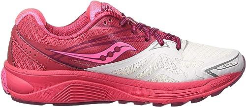 Saucony Ride 9, Zapatillas de Running para Mujer: Amazon.es ...