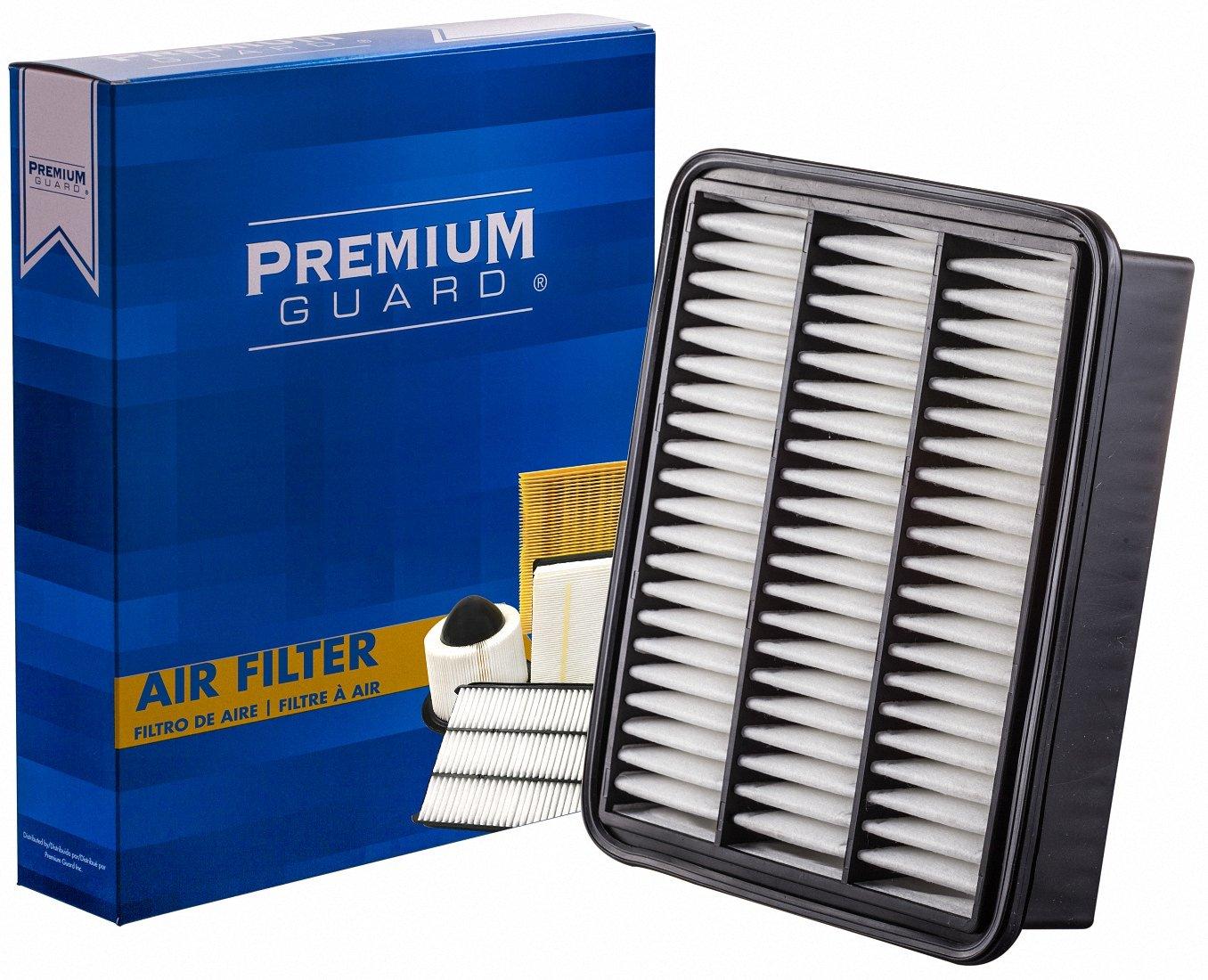 PG Air Filter PA99223 Fits 2016-18 Mazda CX-9 Premium Guard