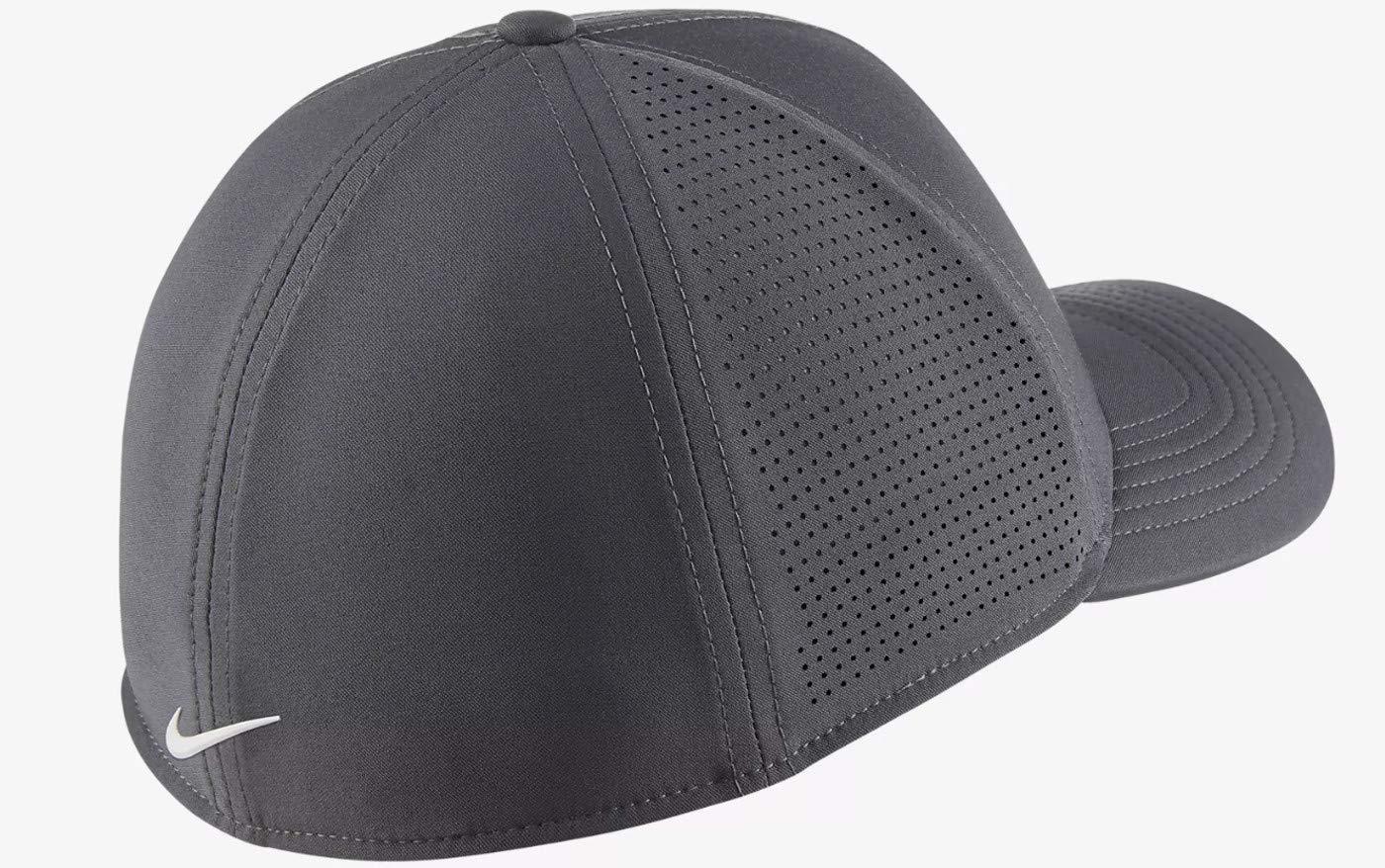 442a73e915ed Nike Men s Classic 99 Fitted Golf Hat