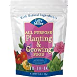 Lilly Miller All Purpose Planting And Growing Food 10-10-10 4lb