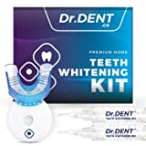 DrDent Premium Teeth Whitening Kit 35% CP | LED