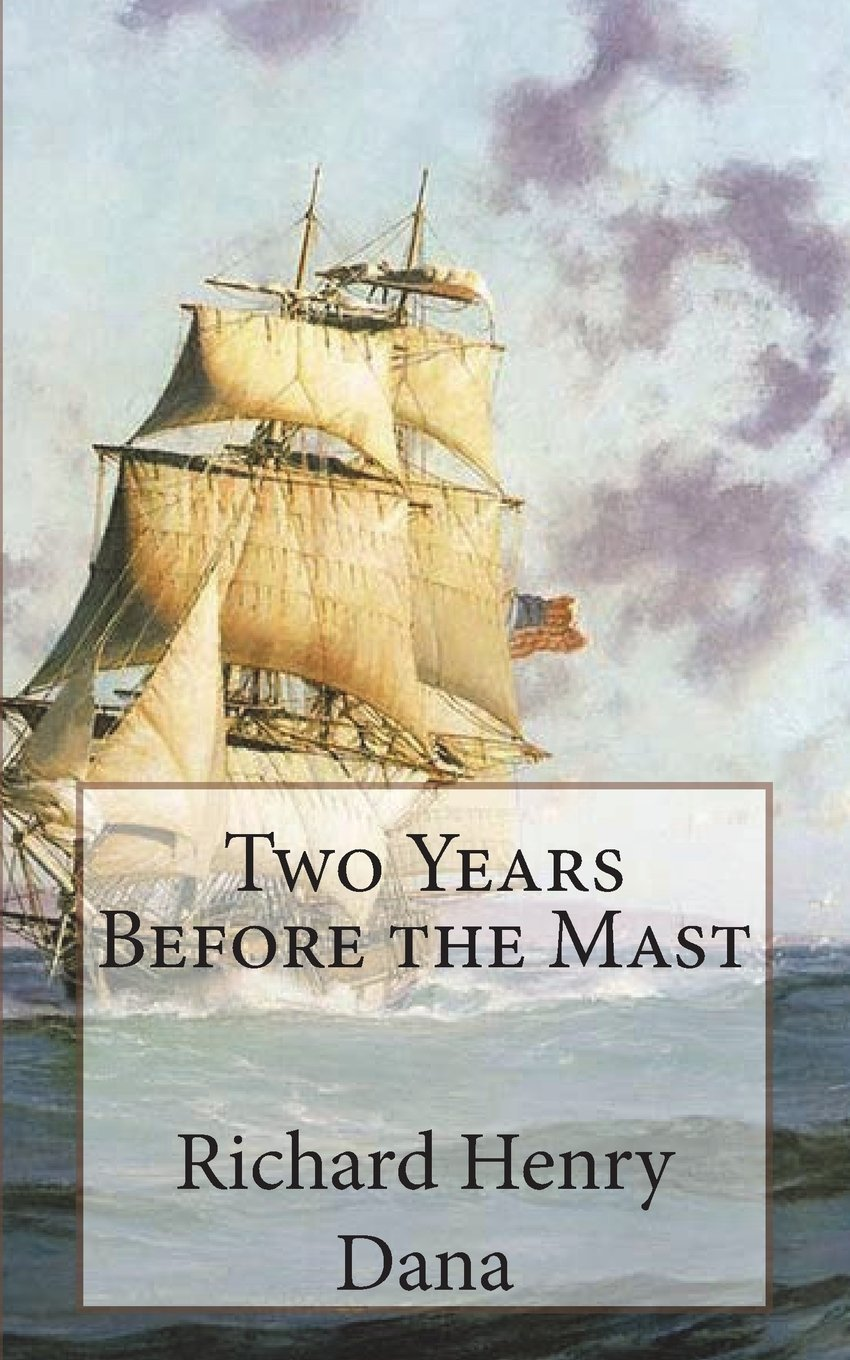 Download Two Years Before the Mast pdf