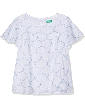 eef780c88ff89 United Colors of Benetton - Blouse - Fille
