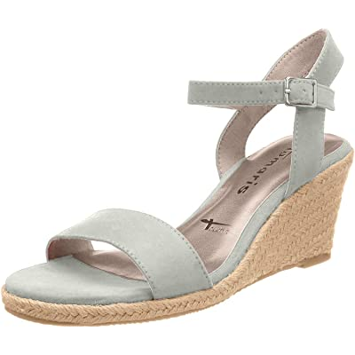 Tamaris Women's Livia 28300 Oxford Flat | Platforms & Wedges