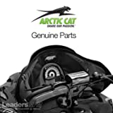 Arctic Cat Snowmobile Windshield Storage Bag For