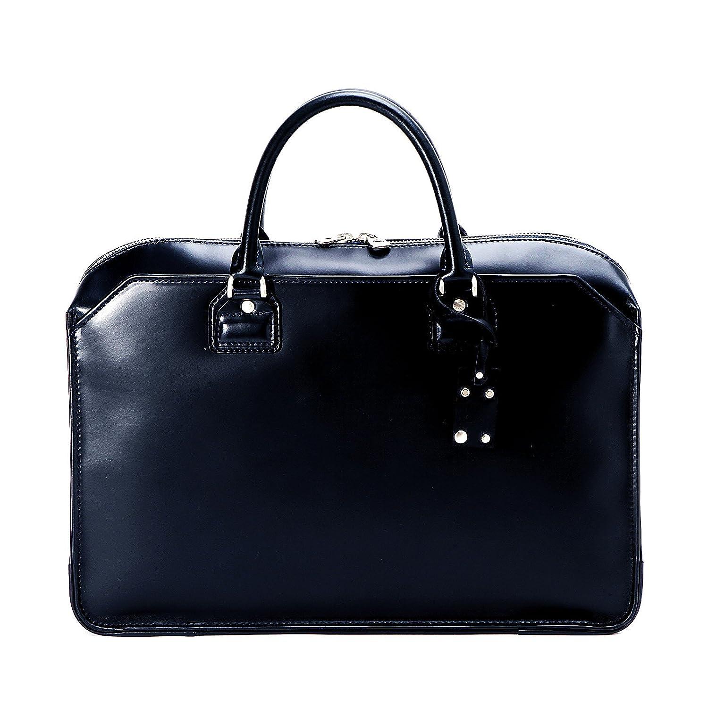 エルゴポック ビジネスバッグ Waxed Leather(06 Series) 06-BF-S B01N5UUVCC MidnightBlue