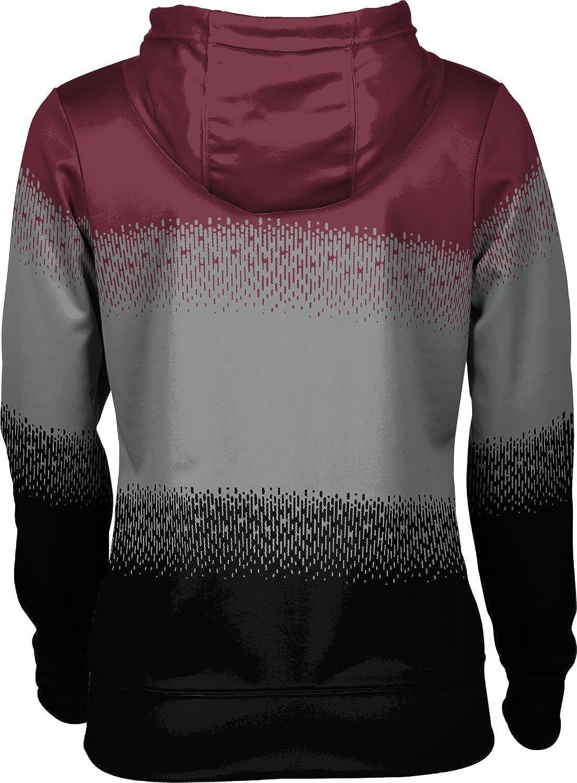 School Spirit Sweatshirt Drip ProSphere University of Montana Girls Zipper Hoodie