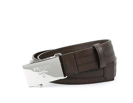 7514bb9f3b74 Prada Saffiano 1 Belt