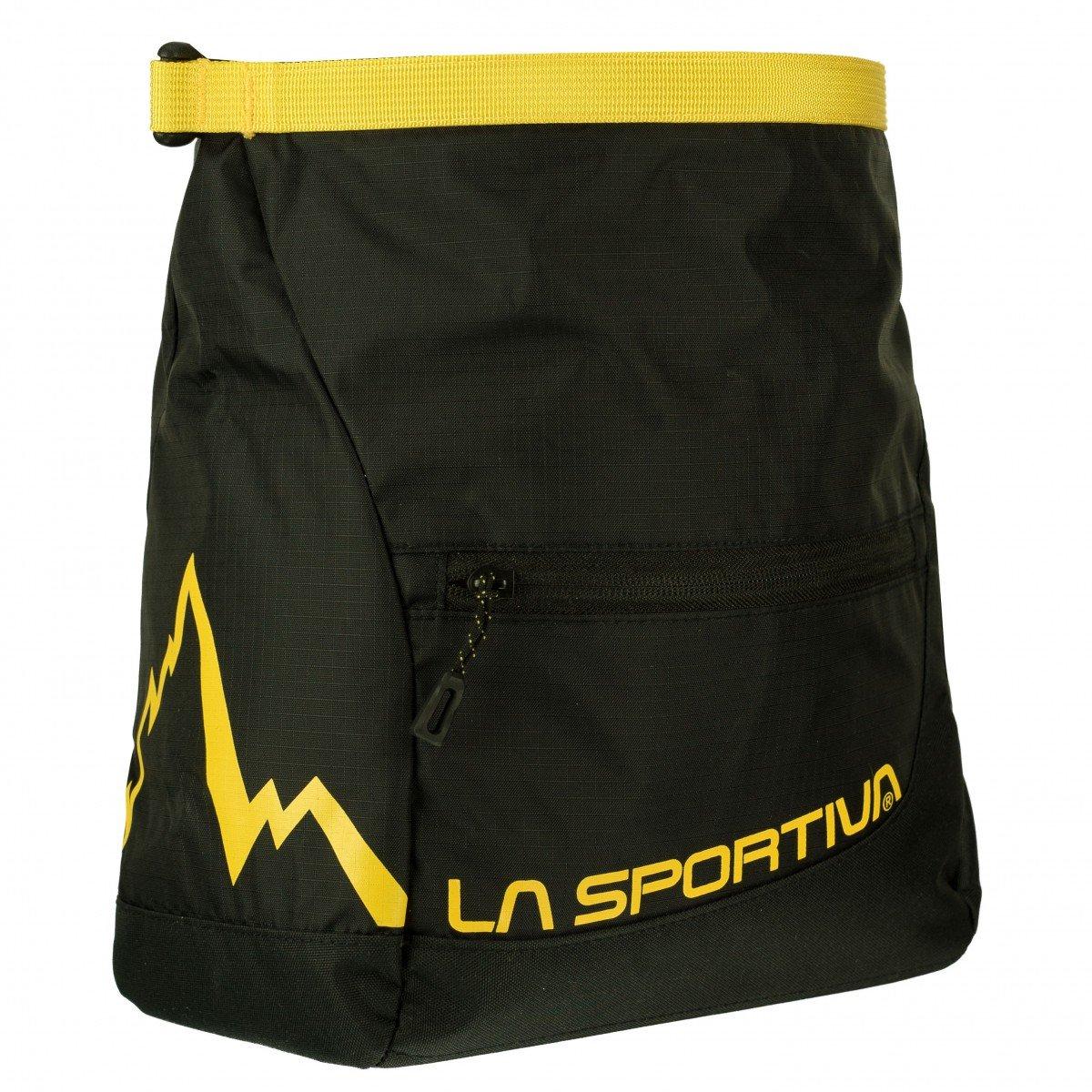 Amazon.com: La Sportiva Boulder - Bolsa de tiza: Sports ...