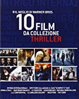 Warner Thriller Collection