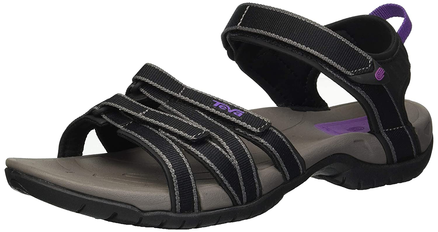 00f70ead70f6 Teva Women s Tirra Sports and Outdoor Lifestyle Sandal  Amazon.co.uk  Shoes    Bags