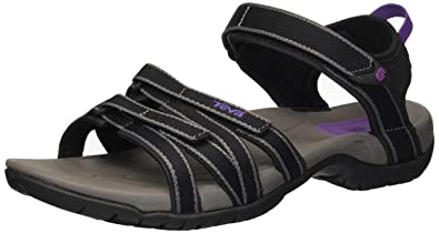 aaccf19c13e0 Image Unavailable. Image not available for. Colour  Teva Women s Tirra  Sports and Outdoor Lifestyle Sandal