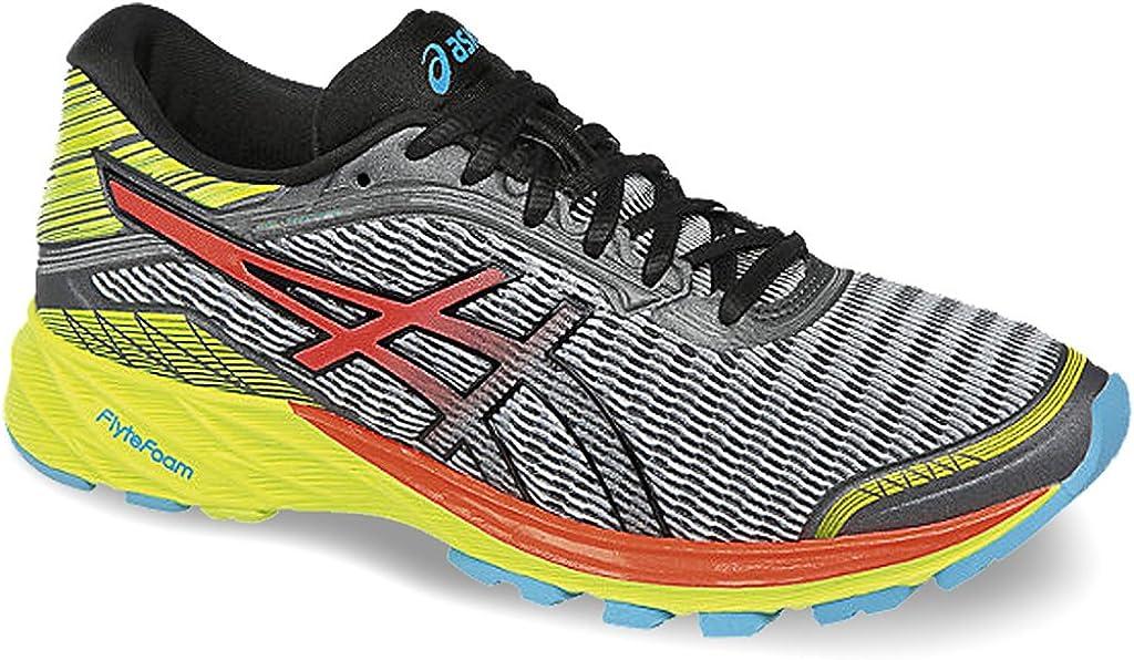 Asics Dynaflyte Zapatillas para Correr: Amazon.es: Zapatos y ...