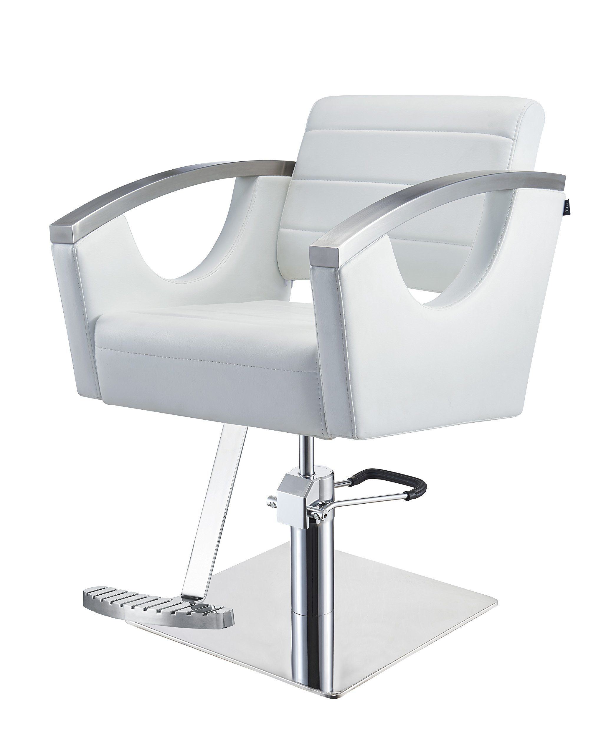 BEAUTY SALON STYLING CHAIR EUROPEAN DESIGN SALON HYDRAULIC BEAUTY CHAIR - BELLO-W