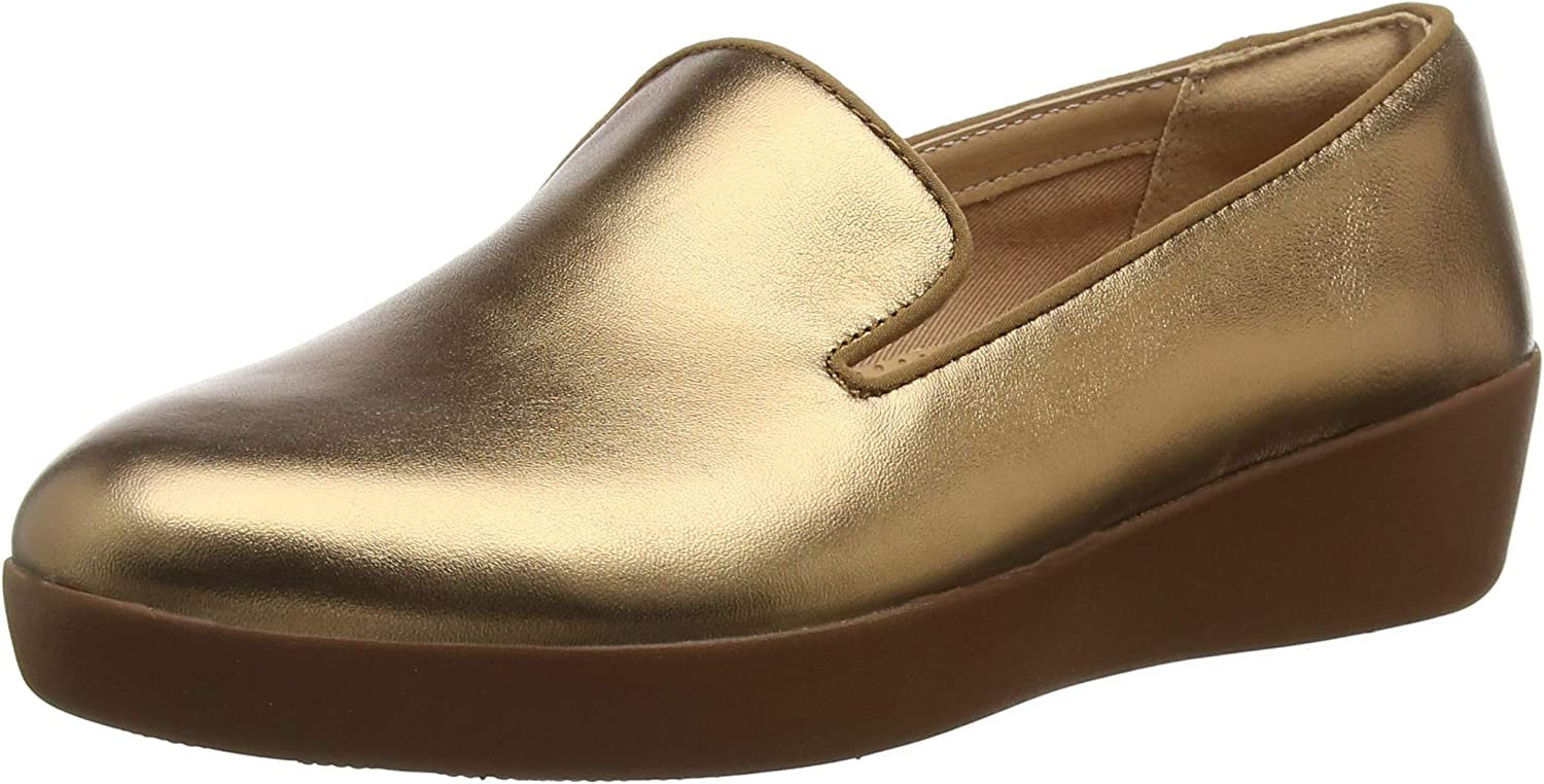 FitFlop Women's Max 65% OFF Audrey Inexpensive Slipper