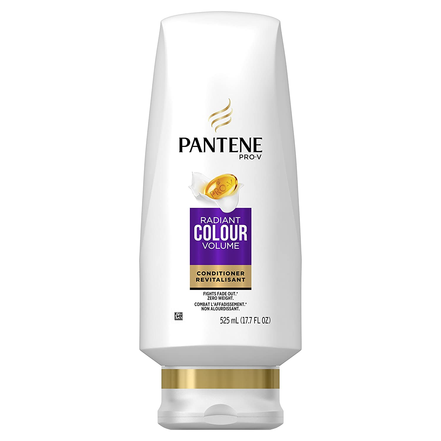 Pantene Pro-V Radiant Colour Volume Conditioner, 525 mL Packaging may vary Procter and Gamble
