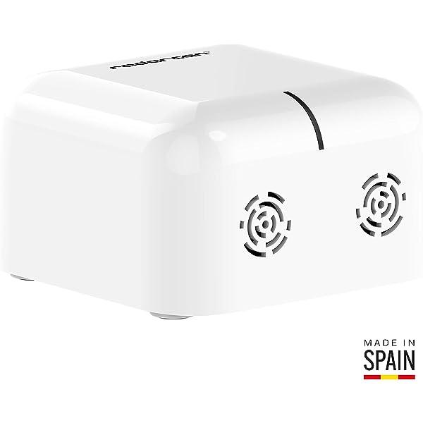 Radarcan® R-301 AntiRatas, Ratones, Cucarachas y Murciélagos Pro ...