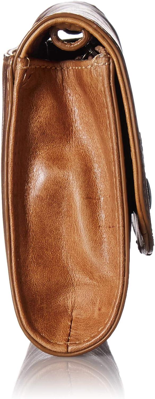 FRYE Melissa Sac à bandoulière en cuir Beige