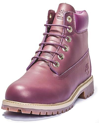 6' Premium Stiefel Junior BootsSchuhe Timberland 0k8PwnO