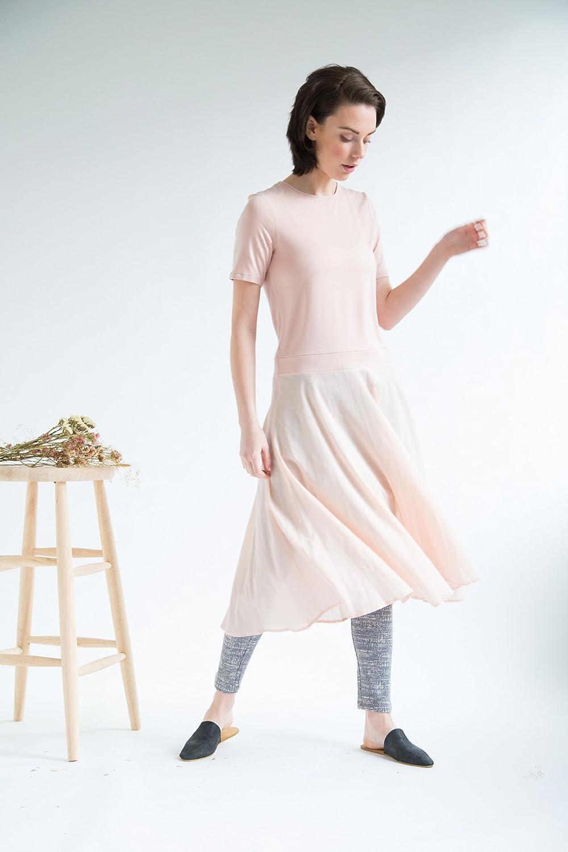 A to Z Loose Dress DD-174