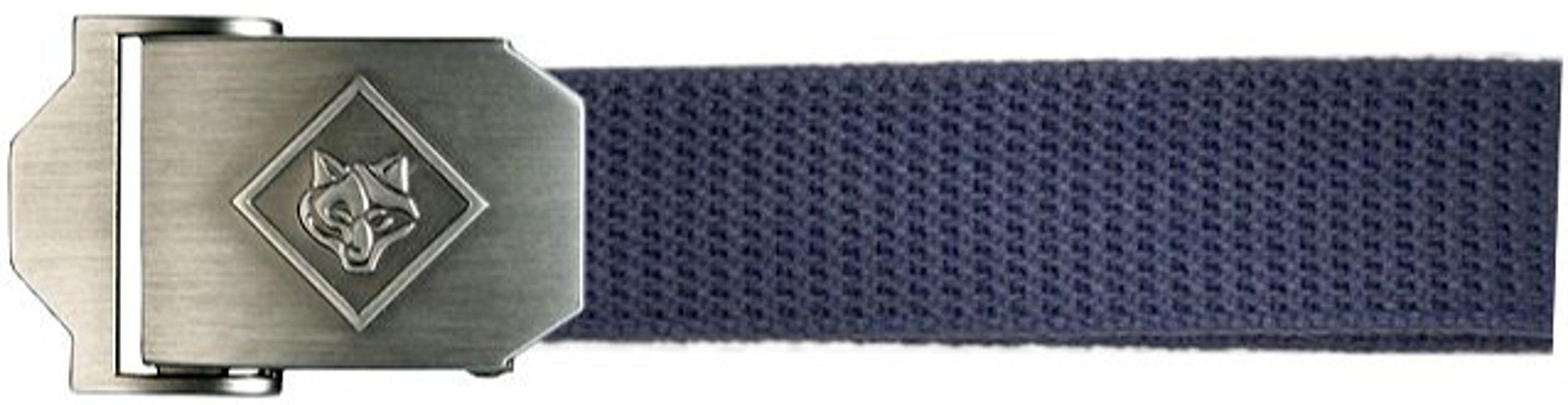 Cub Scout Web Belt - Medium / Large - 40'' - Official BSA Apparel by Boy Scouts of America