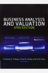 Business Analysis & Valuation: Text and Cases Misc. Supplies