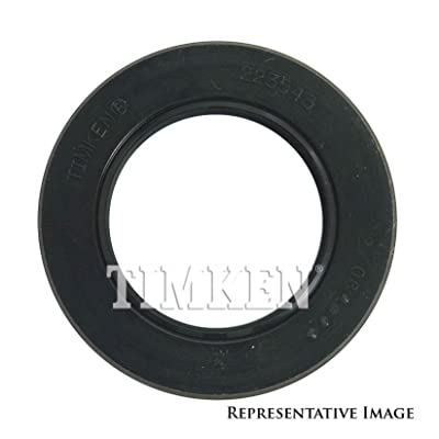 Timken 221922 Power Steering Worm Shaft Seal: Automotive