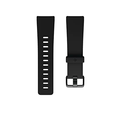 Amazon.com : Fitbit Unisex Versa Smartwatch Accessory Band ...