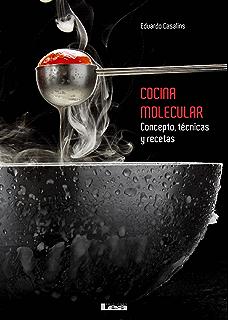 Cocina molecular (Spanish Edition)