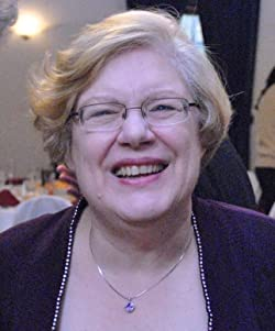 Carmen Webster Buxton