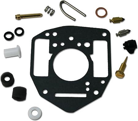 Amazon.com: Briggs & Stratton 809021 Kit de reparación para ...